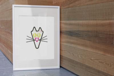 Cat Corn